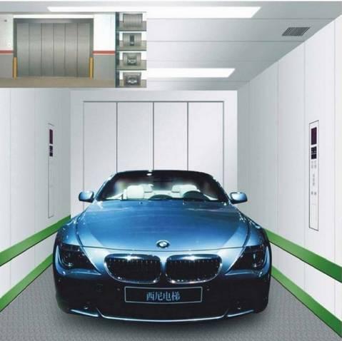 Car Elevator / Lift HK-C004