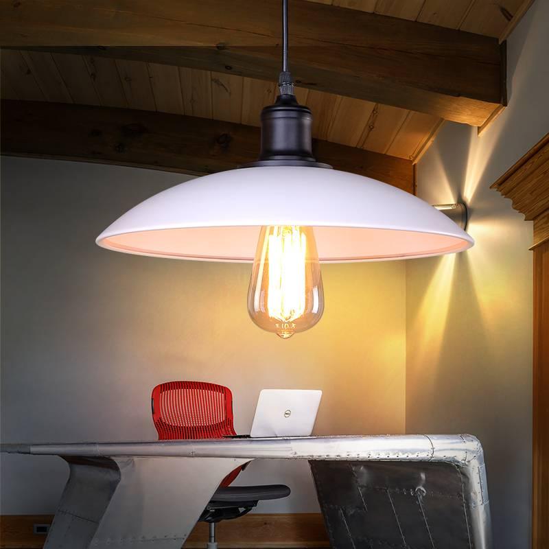 Loft pendant light brief pendant light for coffee shop, restaurant