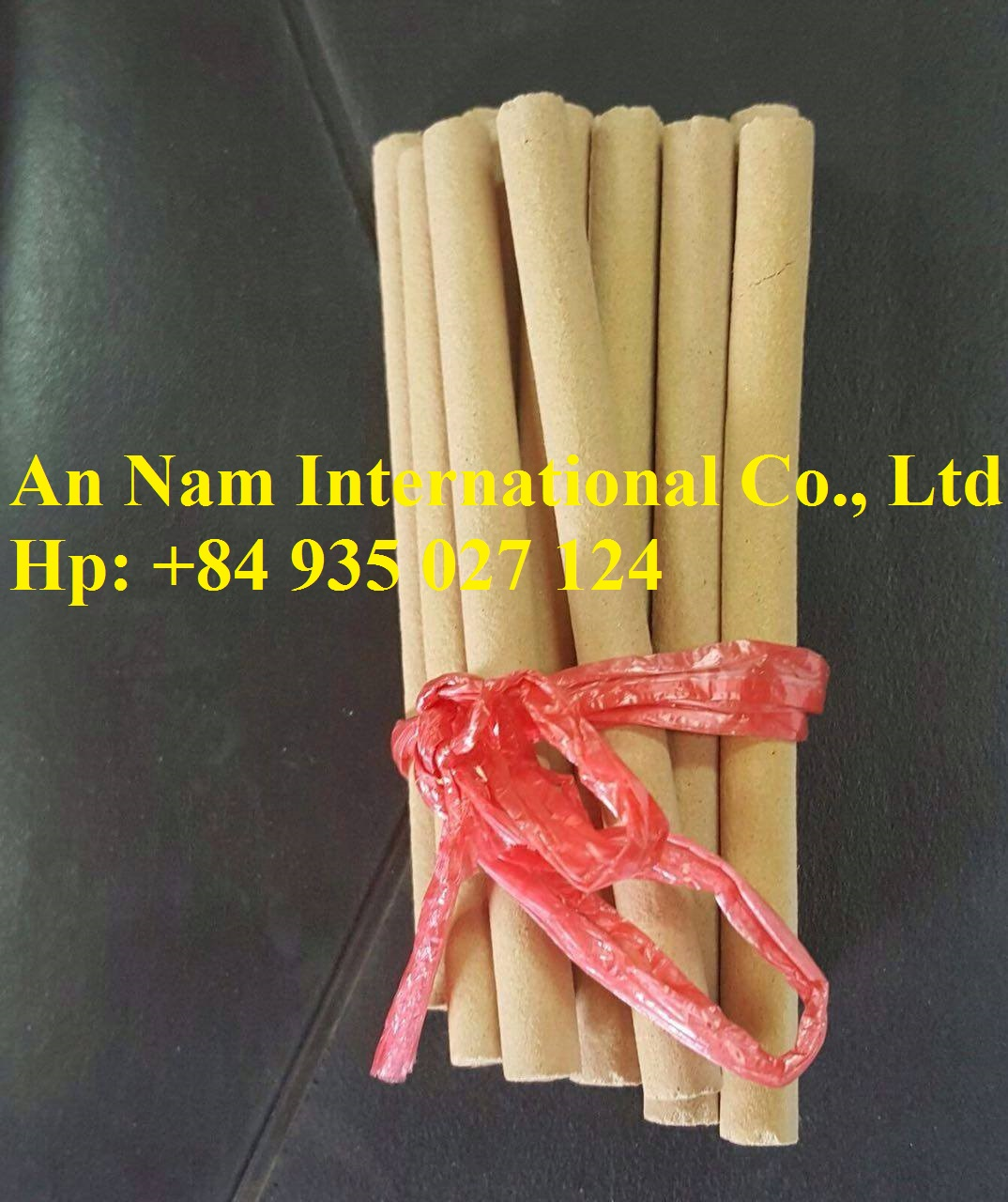 Dhoop incense stick