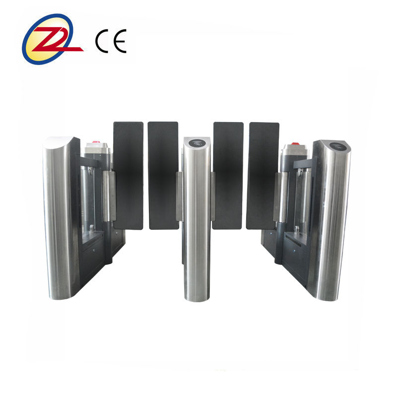 wholesale appearance design speed gate with RFID access control