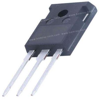 SiC MOSFET Modules manufacturer & Supplier