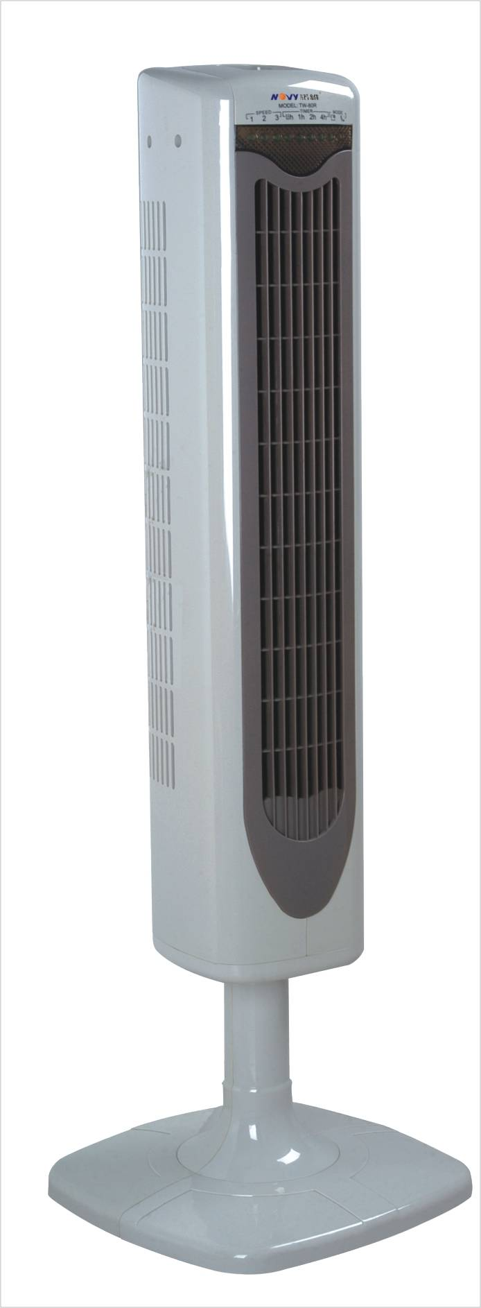 DS-50AC Tower fan with remote control