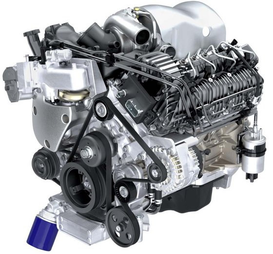 Cars Automobile Engines
