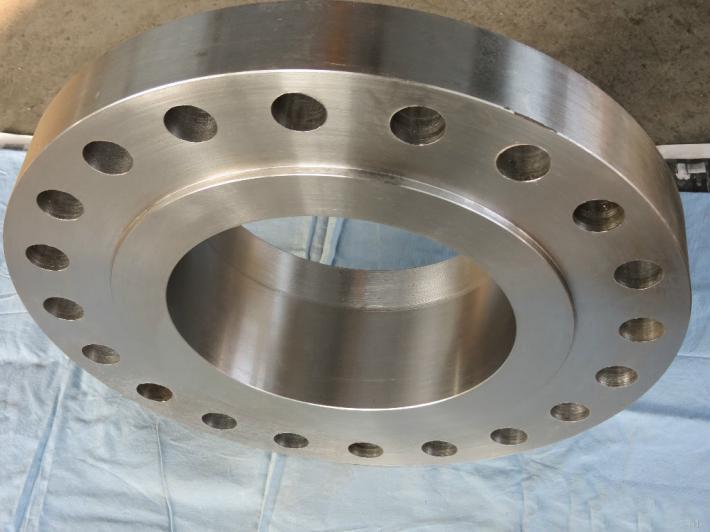 ASTM A182 F11 F22 NPT Thread Flanges Golden RF EN1092-1 DIN 2638 DIN 2642 150LB-600LB 1/2-24