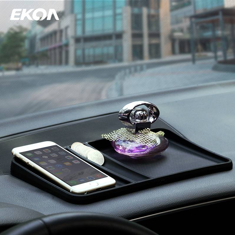 EKOA EK-128 Silicone Mat Non-slip Mat use in Car