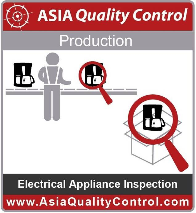 Electrical Appliance Inspection in Indonesia