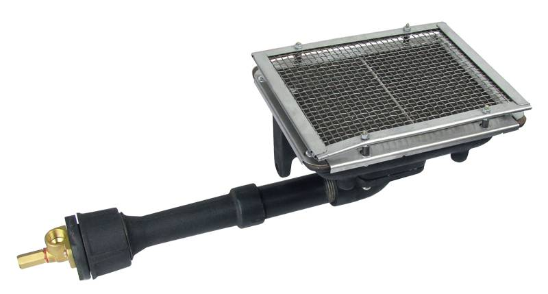 Industrial infrared gas heater,gas infrared heater HD82