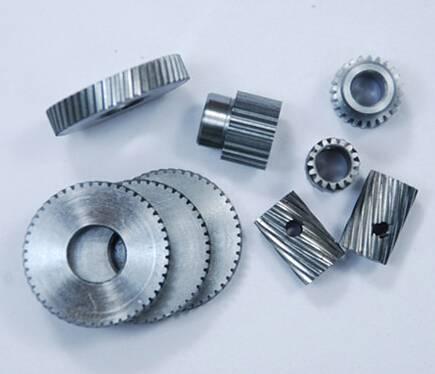 manufacturer Precision pinion gears