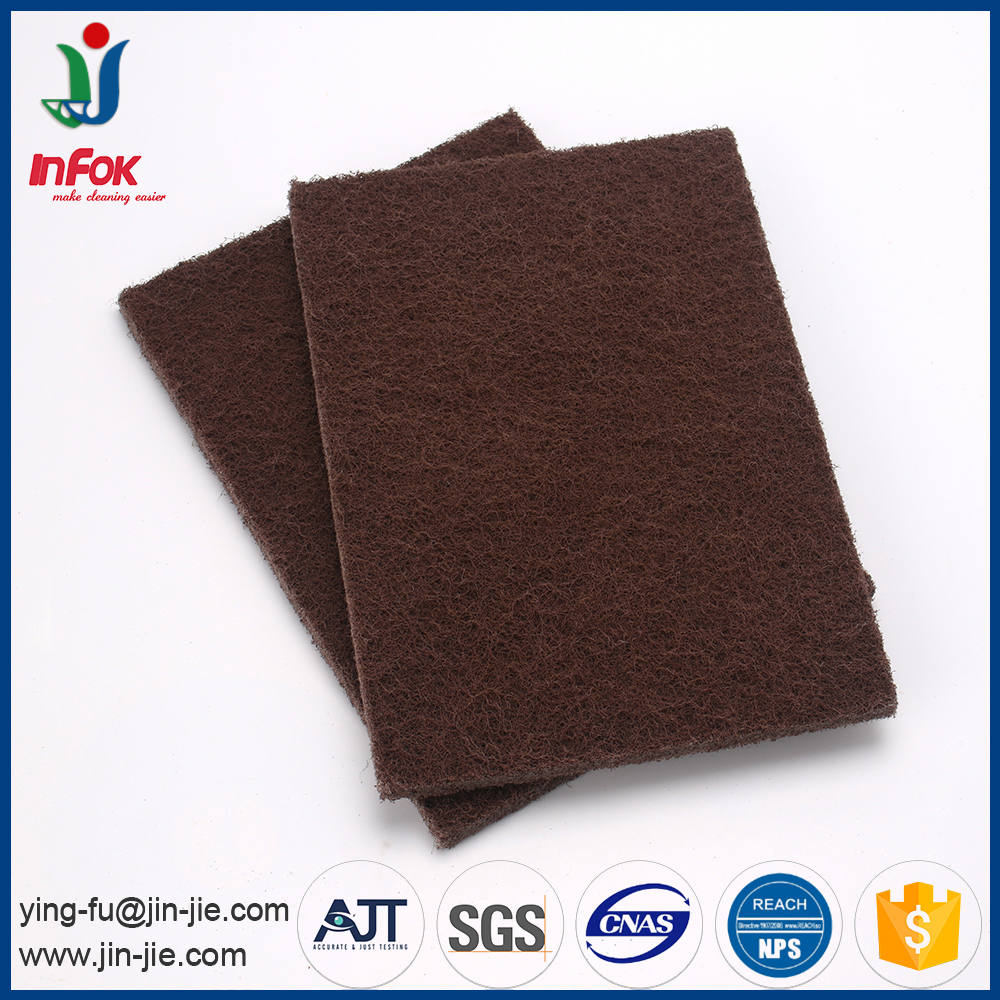 Extra Heavy-Duty Scouring Pads