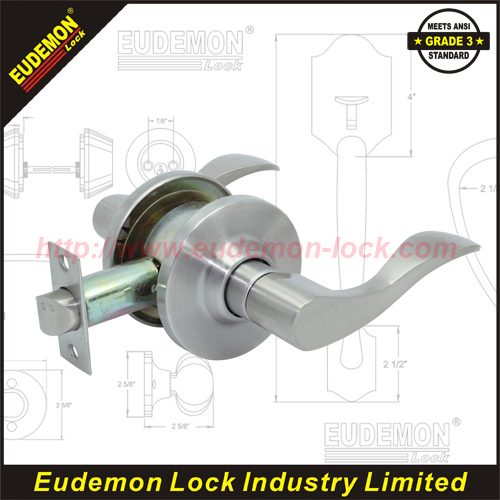 leverset door lock 9893