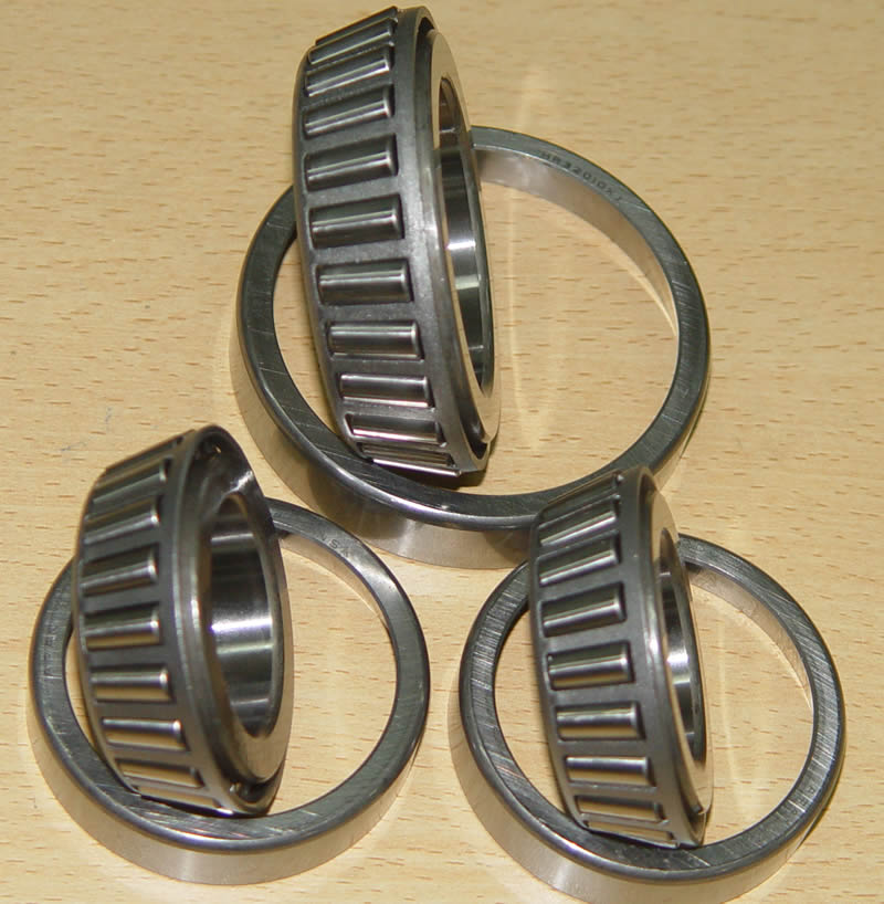 Timken 14130/14276 Tapered roller bearings