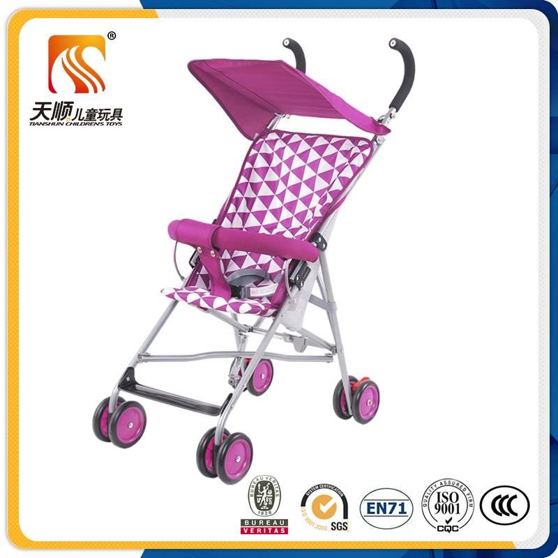Baby stroller made in china stroller baby happy 2 in 1 baby stroller