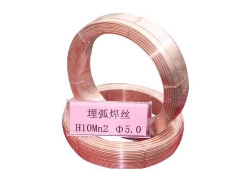 H10Mn2 Submerged Arc Welding Wire