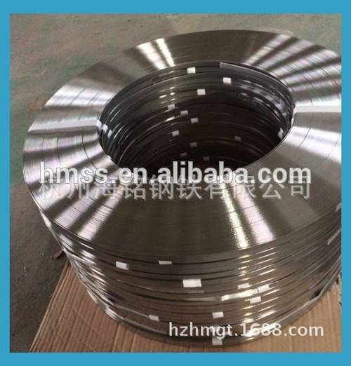 stainless steel strip Baosteel Tiso Lianzhong Zhangpu origin