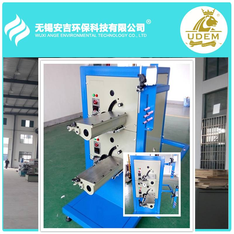 2016 New PP string wound filter cartridge making machine