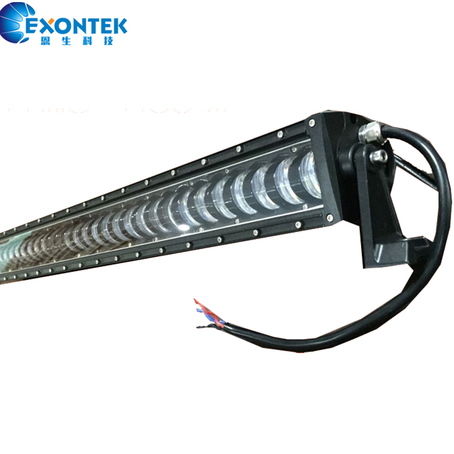 Led driving light for Jeep 4WD truck Boat offroad ledlight bar 160W Hi low Beam headlight IP6