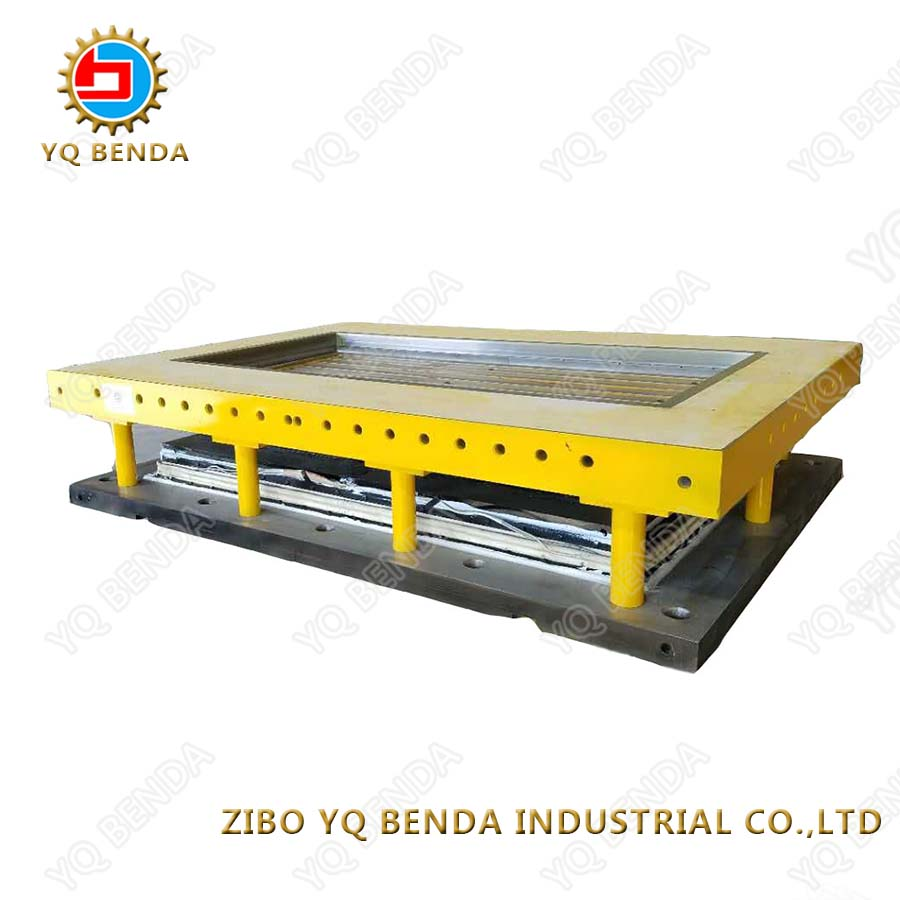 China factory sale customized ceramic tile mould