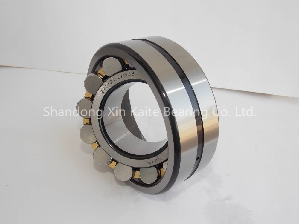 good quality conveyor bearing 22312 used in mining machine with low price