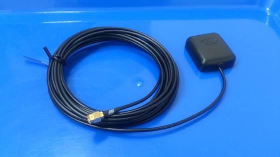 GPS Ceramic Antenna with SMA Plug