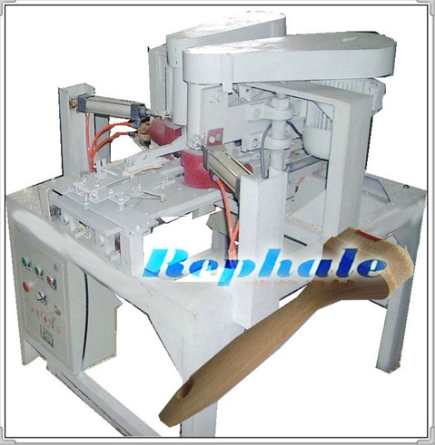 Offer for Automatic wooden handle forming machine