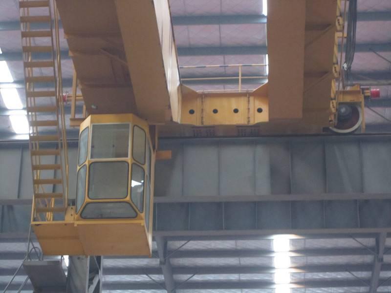 25 ton double girder gantry crane price