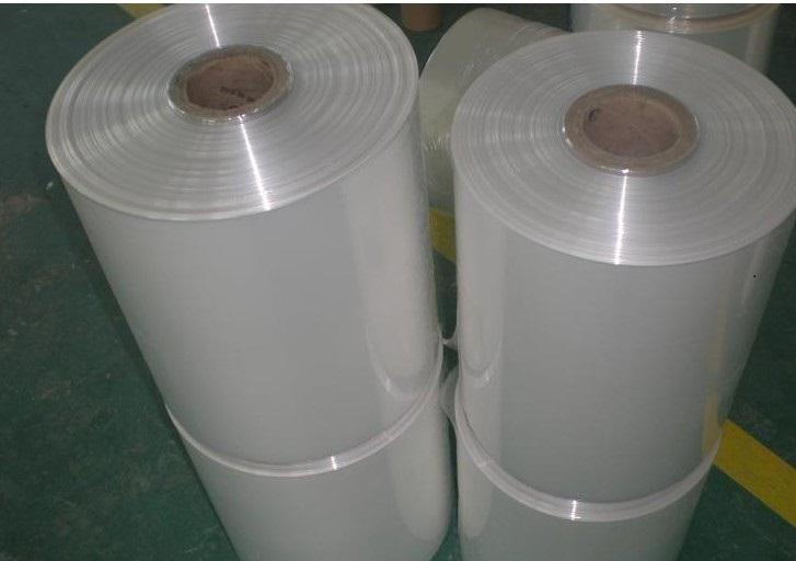 LDPE Film Roll Scrap