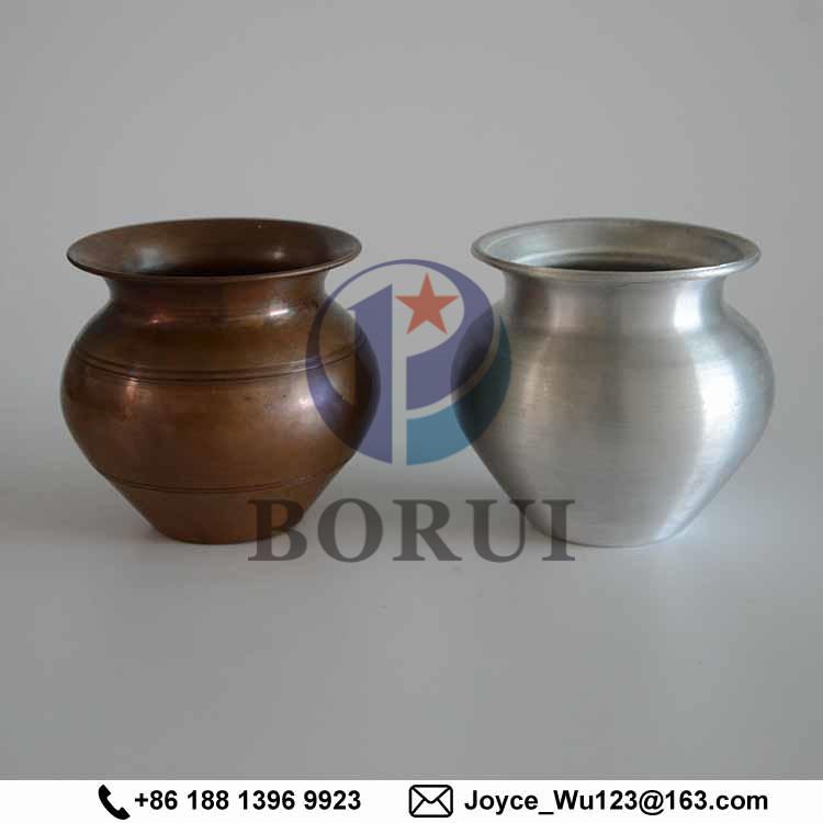 cnc metal spinning kitchen utensils copper wind instrument product machine