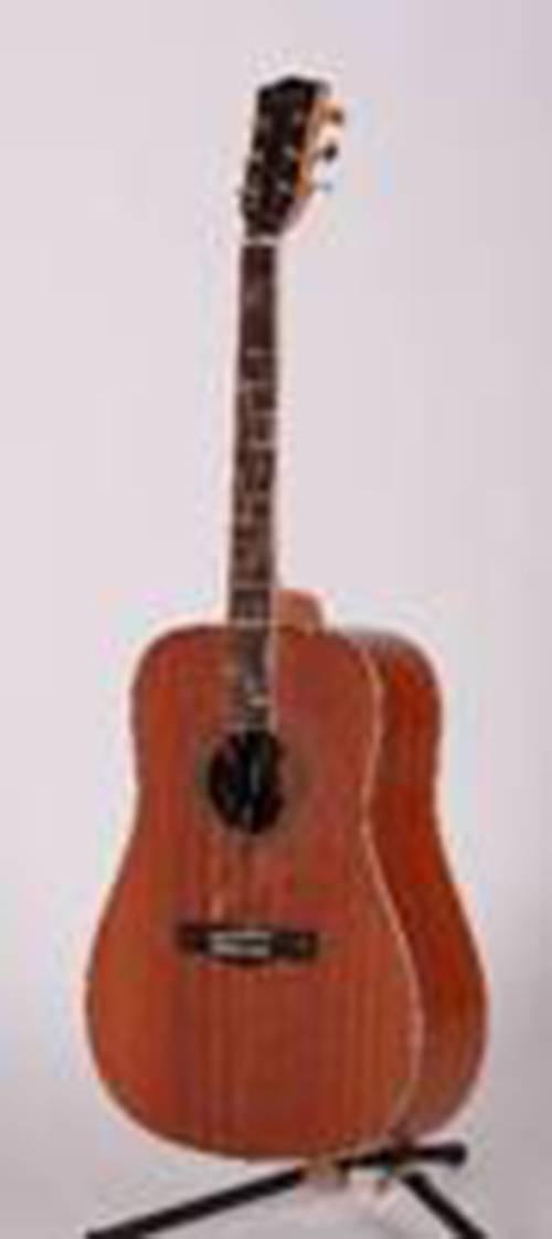 zym60 Guitar Ukulele Guitar