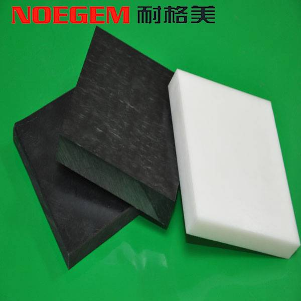 Extruded Polyacetal Delrin plastic sheet