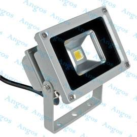 LED Projector Flood Light Angos factory price 10W-100W Outdoor Waterproof Super bright high power CE
