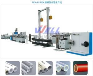 PEX/AL/PEX Aluminum composite Pipe Extrusion Line