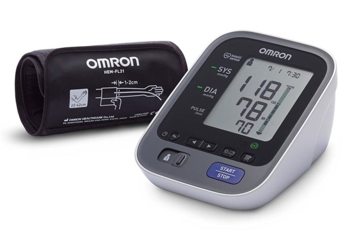 High quality Digital blood pressure monitor