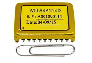 High Voltage Constant Current Laser Driver ATLSXA214