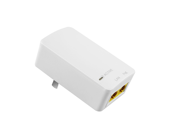 POE Injector For IOT Application PT-PSE10GN