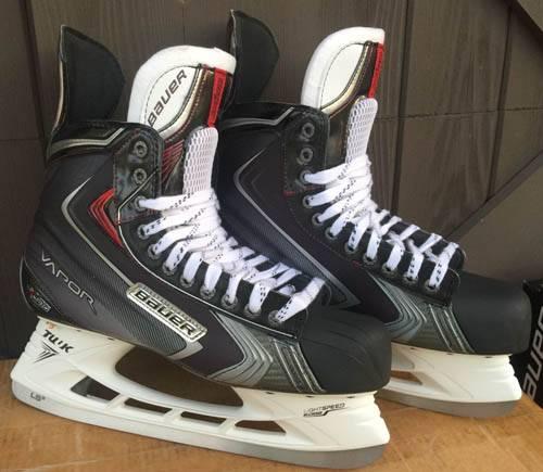 Bauer Vapor X90 Mens Pro Stock Hockey Skates