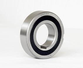 Wheel hub bearing, BAH0092, DAC34640037