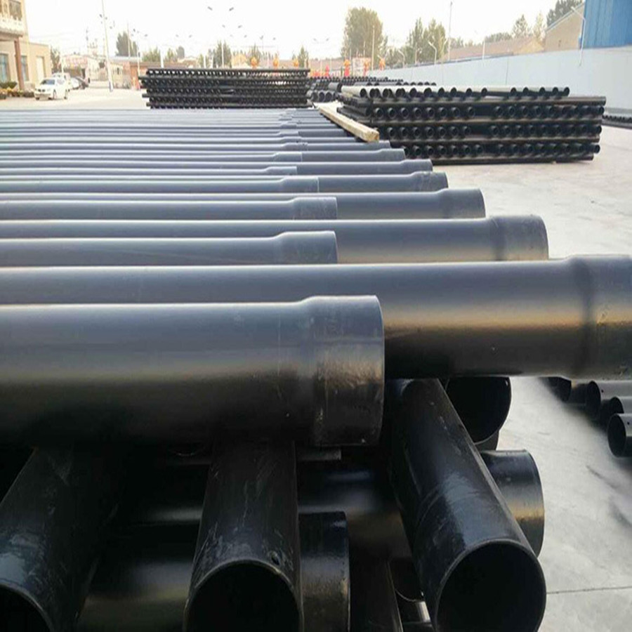 Competitive Price Hot Dipping Plastic Steel Pipe Fittings for Cable Protection