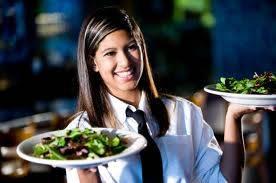 Hotel & Restaurant Staff Vietnam