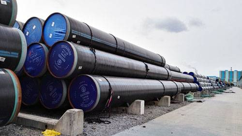 GB/L245 line pipe with competitive price