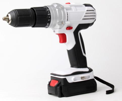 18V 1.5AH Li-on 32 N.M Cordless drill