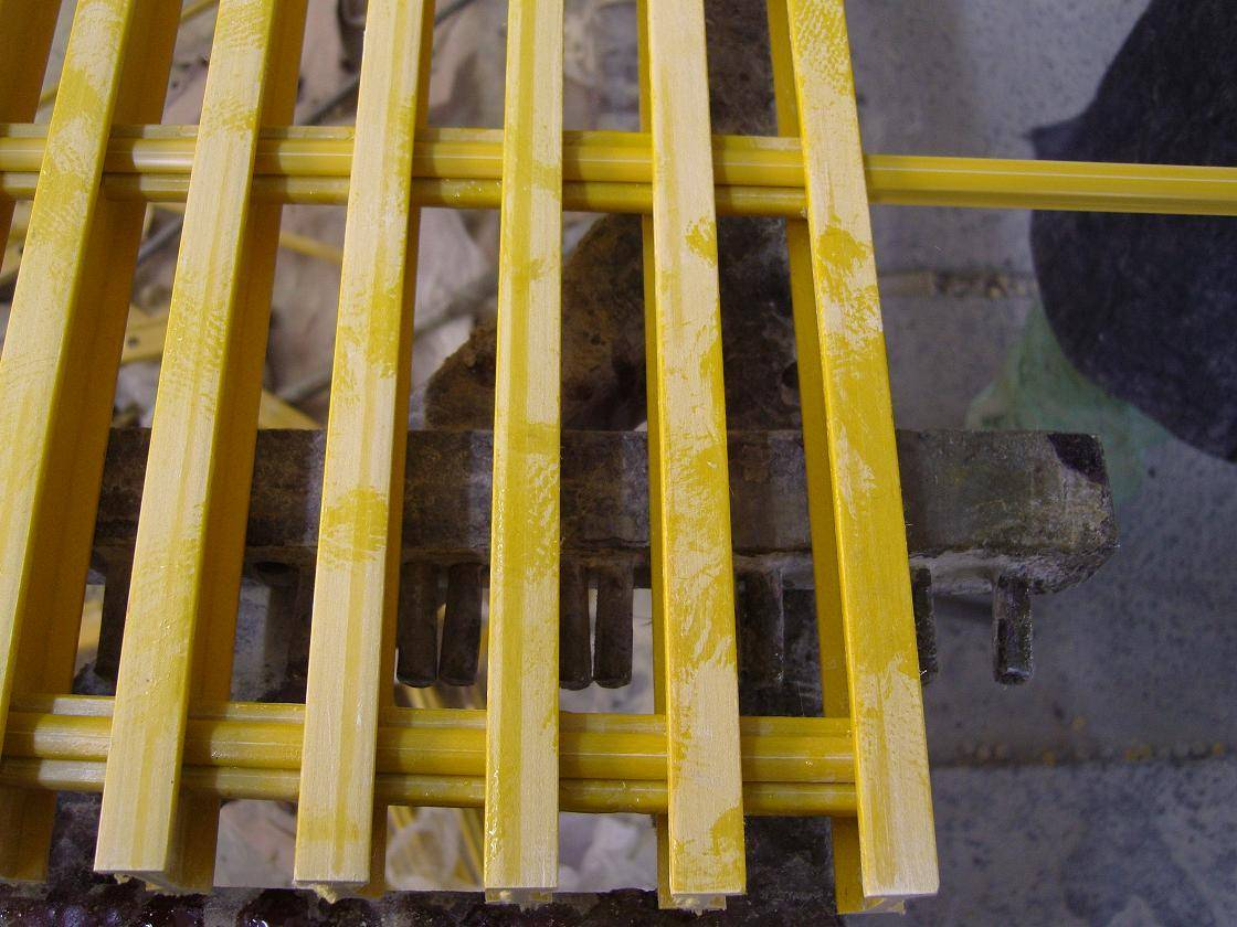frp grpT1210 pultruded grating