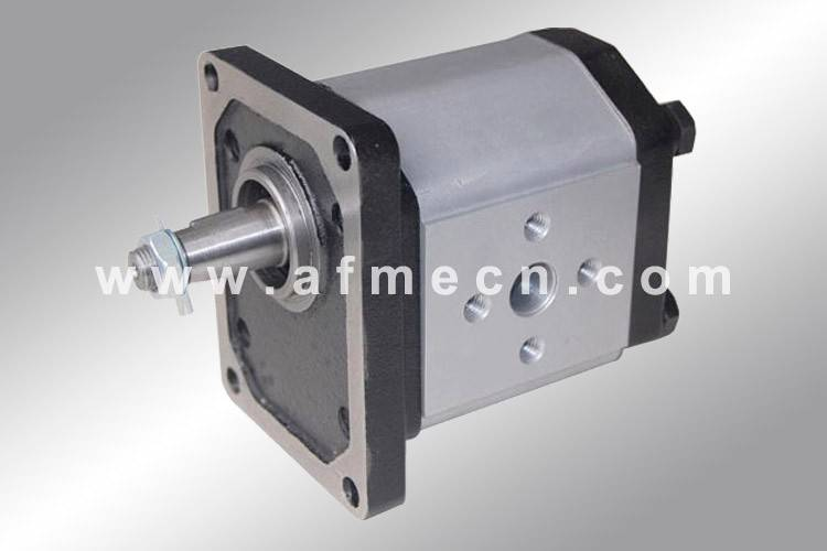 Hydraulic Gear Pumps group 2