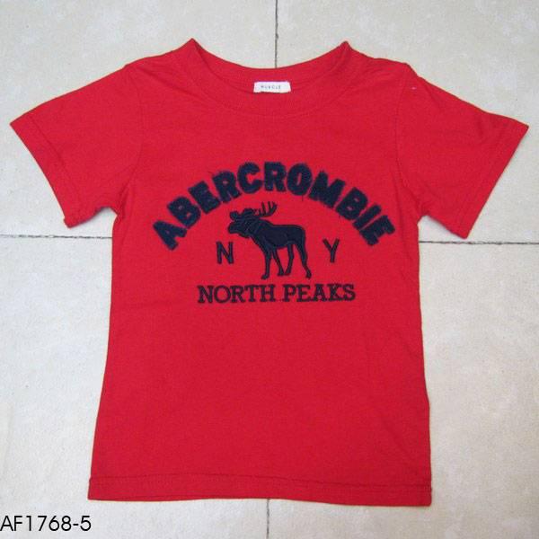 AF1768 boy's shirt