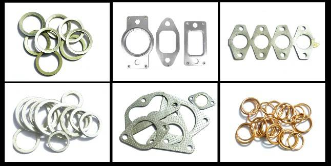 exhaust pipe gasket for best sell