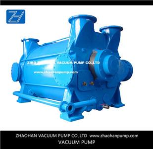 2BE4 liquid ring vacuum pump with CE certificate