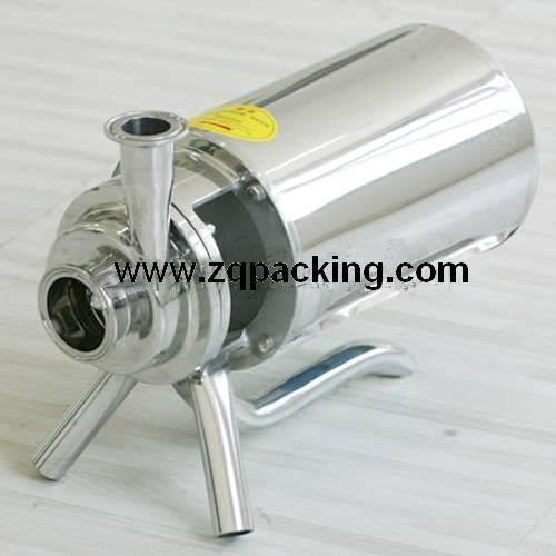 Beverage Pump , Drink Pump , Sanitary Centrifugal Pump