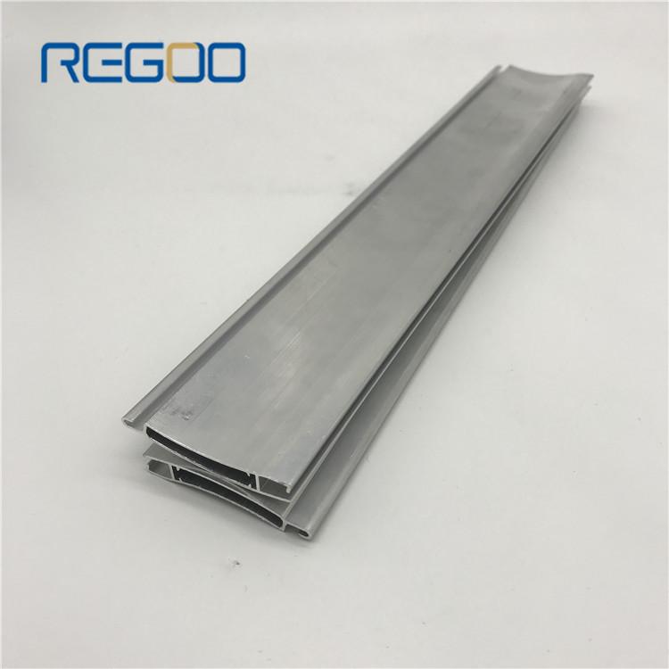 Industrial Extrusion Aluminium Display Led Aluminum Profile for Light