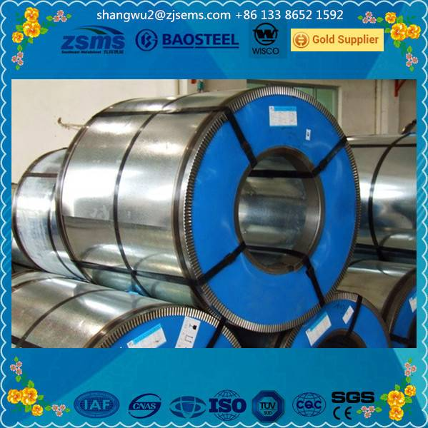 Galvanized Steel Coil Used as Ceiling
