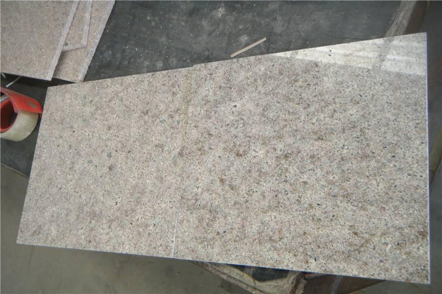 G611 Granite Slabs & Tiles, China Pink Granite
