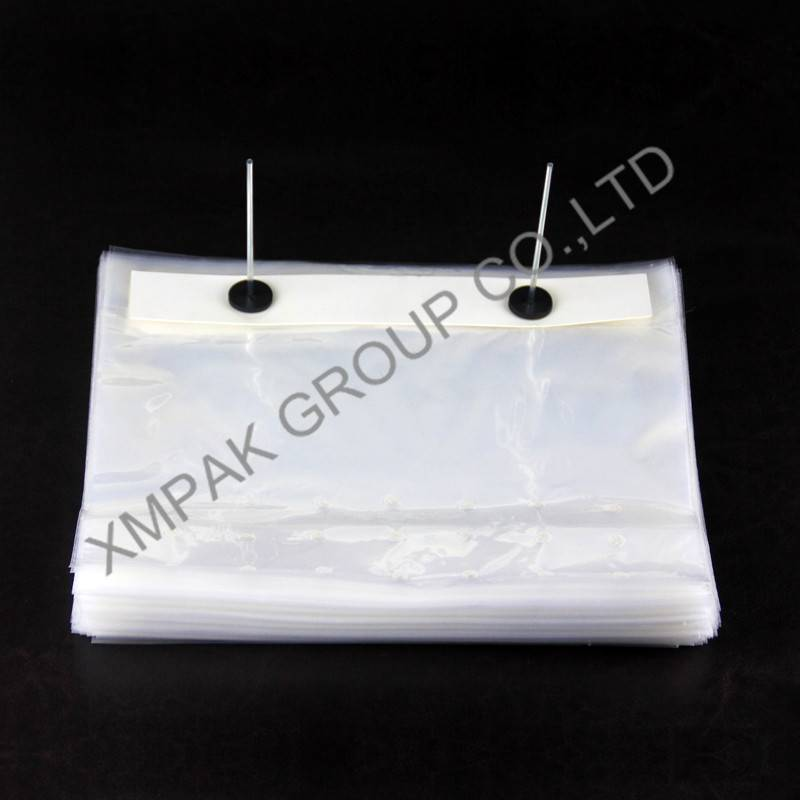 LDPE Grape Bag